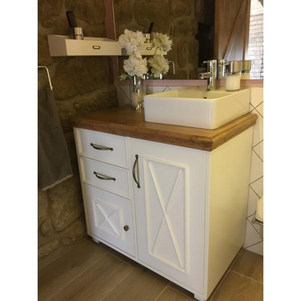 Mueble lavabo modelo Roma...