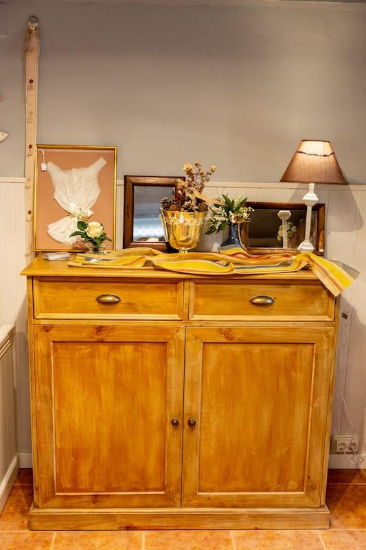 Muebles especiales y auxiliares ca la masieta - Muebles igualada ...